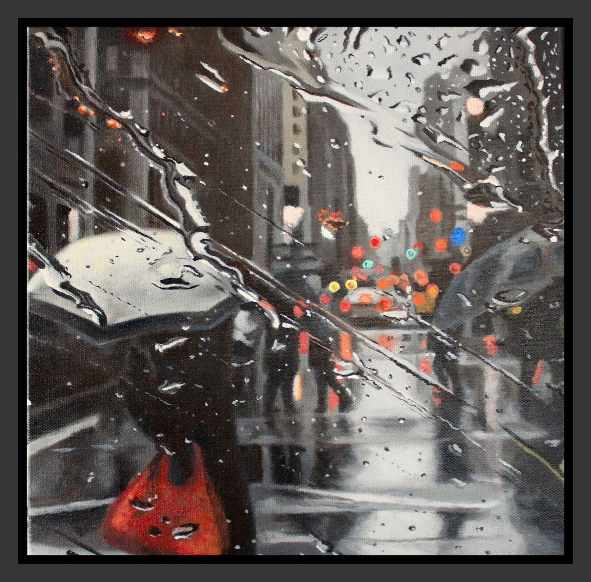 We are now LIVE with unseen works by Michael Steinbrick. Join us on Thursday at 8pm to listen to Michael Steinbrick talk about his wonderful artworks.  #newyork #fillyourheartwithireland #tourism #ireland #gettingtoknowyouseries #gettingtoknowmichaelsteinbrick #onlineexhibitions