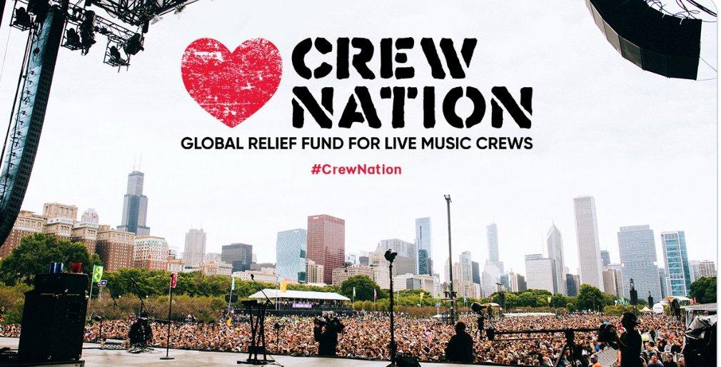 MÚSICA | Vuelve la música en directo a La Riviera con 'Crew Nation Presenta', por @Angelamerino_ https://t.co/hSZsB0MblL https://t.co/Ddyst7DXPN