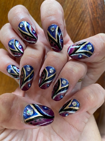 Victorian Flair http://nailartgallery.nailsmag.com/cr8tive1/photo/575254/victorian-flair?utm_source=dlvr.it&utm_medium=twitter…pic.twitter.com/FSPmDT8CiM