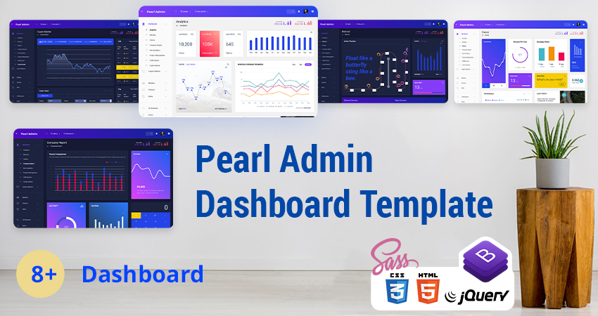 [Sass Included] Pearl #bootstrap4 #AdminTemplate is RTL and Dark Ready.  . Check it Now: https://themeforest.net/item/pearl-admin-dashboard-template-webapp/25500494… . #crm #CSS3 #Dashboard #webkit #envato #ux #ui #mobileapp #illustration #3d #Productdesign #Webapp #html #css #nodejs #AI #jQuery #webdev #IoT #DevOps  #AdminPanelpic.twitter.com/Vy9DAbBkqy