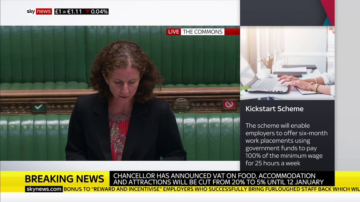 Shadow Chancellor @AnnelieseDodds says there has been failure to match soaring rhetoric with meaningful action and that will have consequence for people across the country. Follow live: trib.al/sVzDfH1