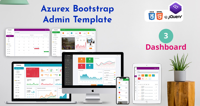 Azurex #Admin with Dark and Light Sidebar version, 6 skins, 50+ Pages Template, and much more. . Buy now: https://themeforest.net/item/azurex-bootstrap-4-admin-dashboard-template/23531602…  #crm #CSS3 #Dashboard #webkit #envato #Webapp #html #css #mobileapp #illustration #UI #UX #3d #Productdesign #nodejs #AI #jQuery #webdev #IoT #DevOpspic.twitter.com/2gqUebMh8y