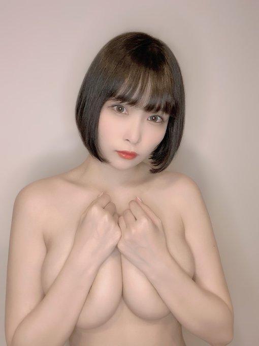 AV女優河合あすなのTwitter自撮りエロ画像11