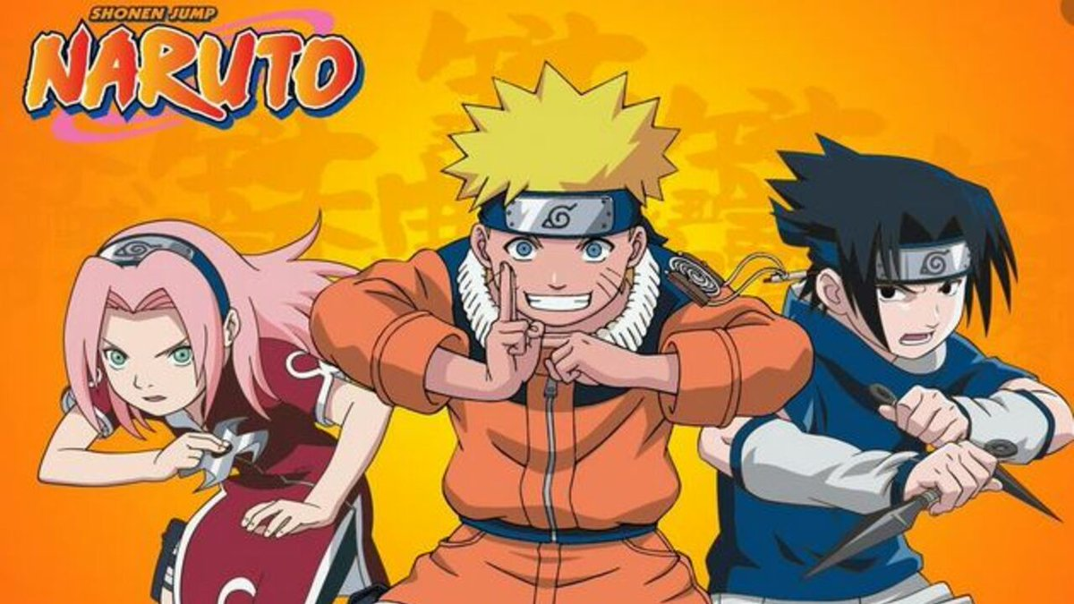 Naruto Season 101 & Naruto Shippuden Uncut Season 101 are currently free on Xbox in the US. https://t.co/Vj10kPeu5k #Xbox #Naruto #NarutoShippuden https://t.co/KekKBLdT6h