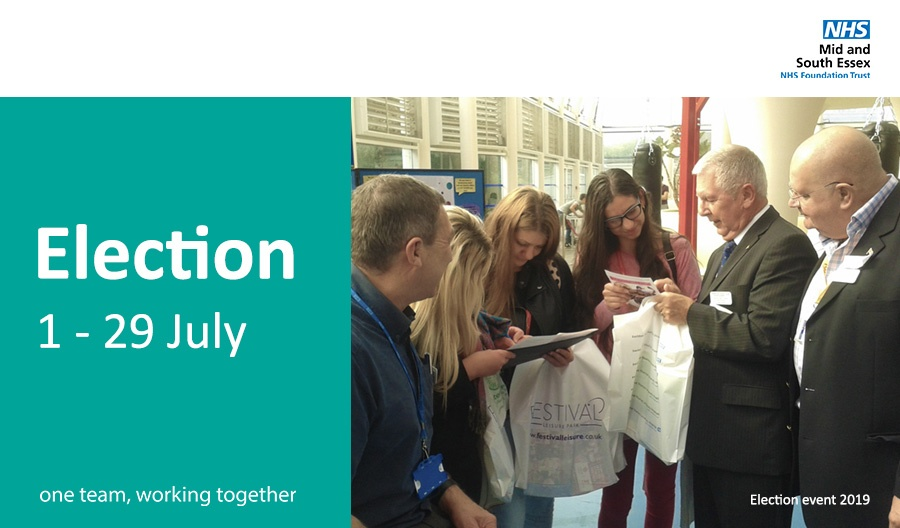 Calling all members: Election for governors has started We welcome nominations from all backgrounds, genders and ages (over 16 yrs). More info: orlo.uk/How_to_become_… or call 01268 598975.