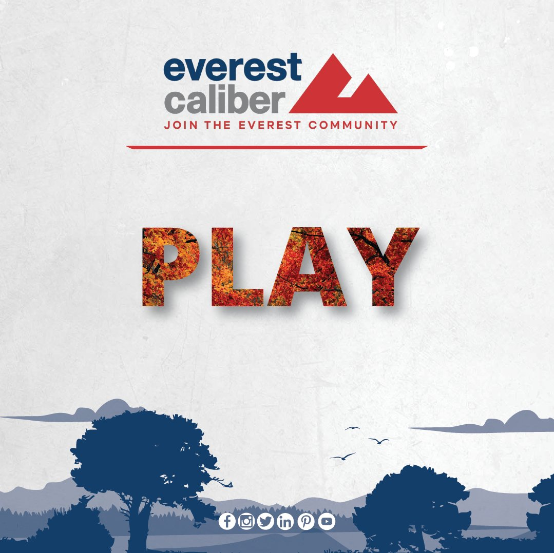 By becoming a Caliber Member you are entitled to substantial Eat-Play-Travel benefits the moment you sign up!  These benefits include @WaltDisneyWorld, Aquatica Orlando and @UniStudios  https://t.co/dS82AgRn5W  #CaliberMember #WeAreEverest #Everest #WhatsYourEverest #CaliberVideo https://t.co/e2iG66WGPw