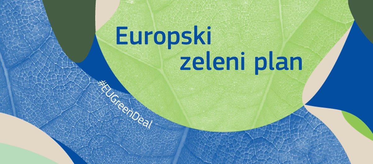 #EUGreenDeal 🔴🎦 Danas PP @TimmermansEU i povjerenica @kadrisimson predstavljaju dva ključna elementa Europskog zelenog plana:  🔷 Strategija EU-a za vodik, 🔷 Strategija integracije energetskog sustava.   Pratite od 12:00 🔷 https://t.co/LolngRWlUR https://t.co/2qCmb5C3w0