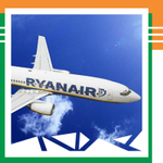 Image for the Tweet beginning: Great news! 🥳🥳🥳 @Ryanair opens new