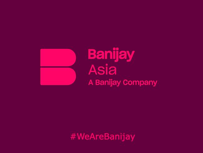 Today is the start of a new chapter for Banijay Asia #NewIdentity #Welcome #WeAreBanijay