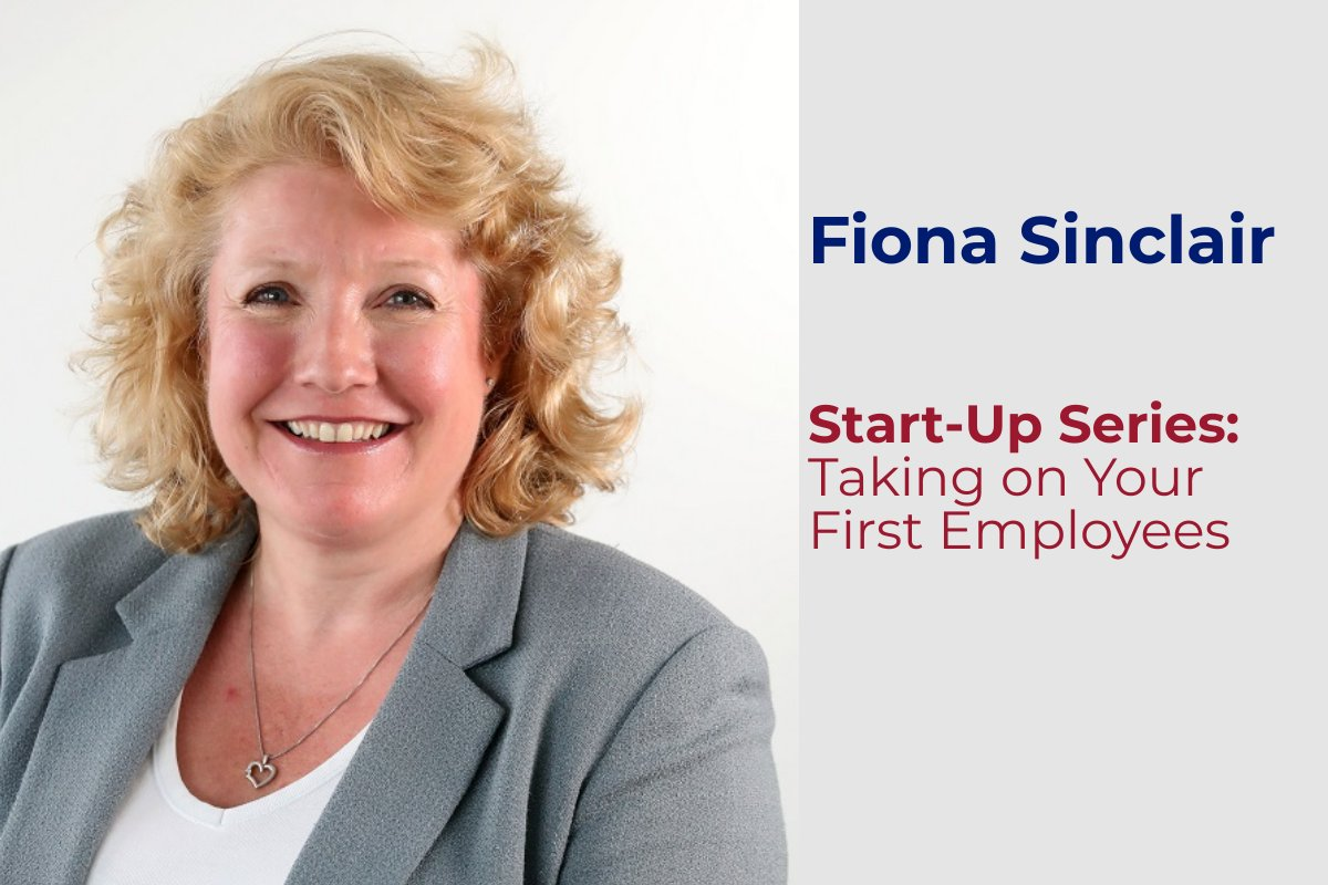 Taking on your first employees can be an exciting but challenging step to growing your business and it comes with a number of important considerations.   Fiona Sinclair, HR Consultant shares some top tips...   Read more: https://t.co/HRRMyvB1Gv  #startup #HR #ukemplaw https://t.co/Ok9x4bsW5s