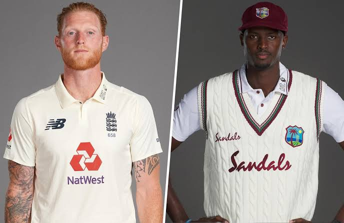 Return of the tests!  #ENGvWI #TestCricket <br>http://pic.twitter.com/val68eBj4k