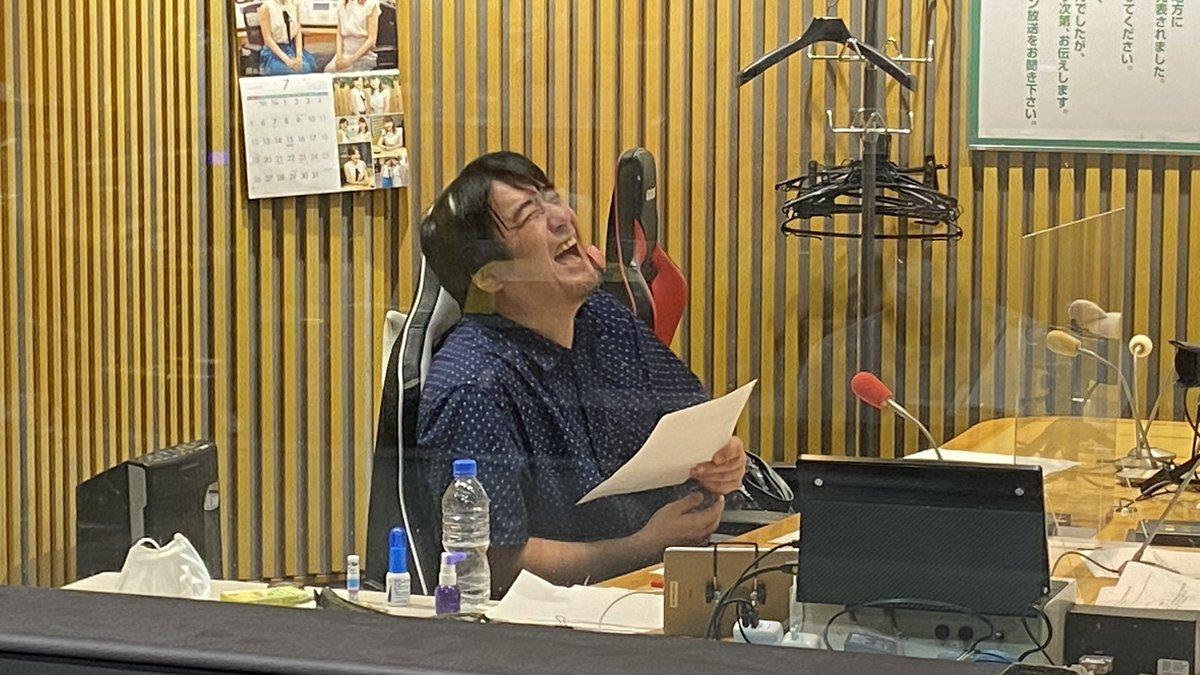 今日27時からは【佐久間宣行のオールナイトニッポン0】テレビ東京の社員がパーソナリティのドリームエンタメラジオです。【radiko】【MixChannel】iOS→Android→ #佐久間宣行ANN0