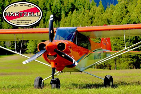 CUBCRAFTERS CHOOSES HARTZELL'S NEW PATHFINDER PROPELLER FOR NXCUB - https://t.co/AXl3mn1nLN https://t.co/0XMFvwrH6M