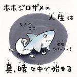 実は苦労している?ホホジロザメの人生がベリーハード!