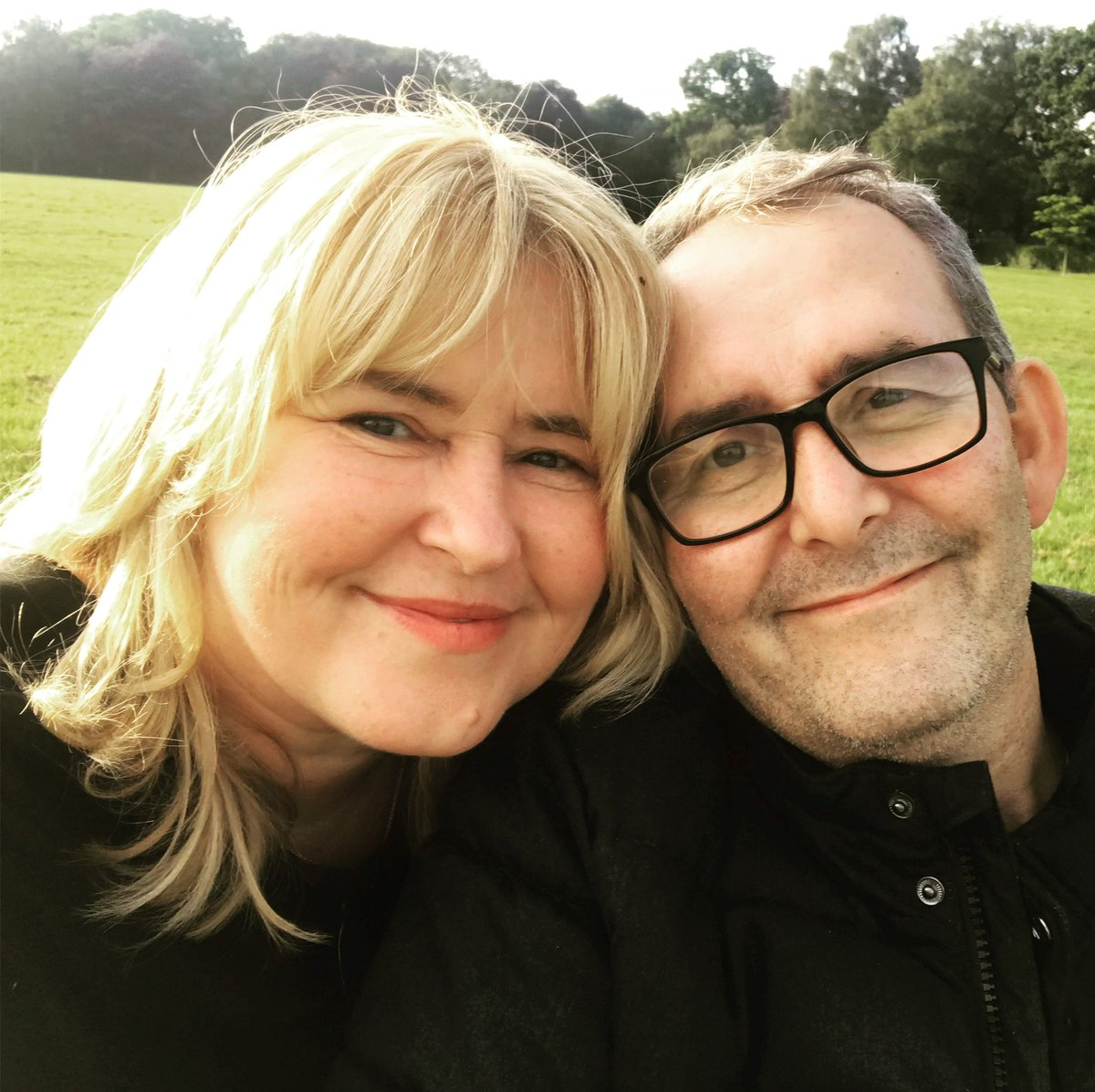 My beloved husband Darren has spent two years waiting on the organ transplant list for a new heart. We try to stay positive and make the best out of everything. Its a waiting game but we are just asking for more people to discuss #OrganDonation with their family.