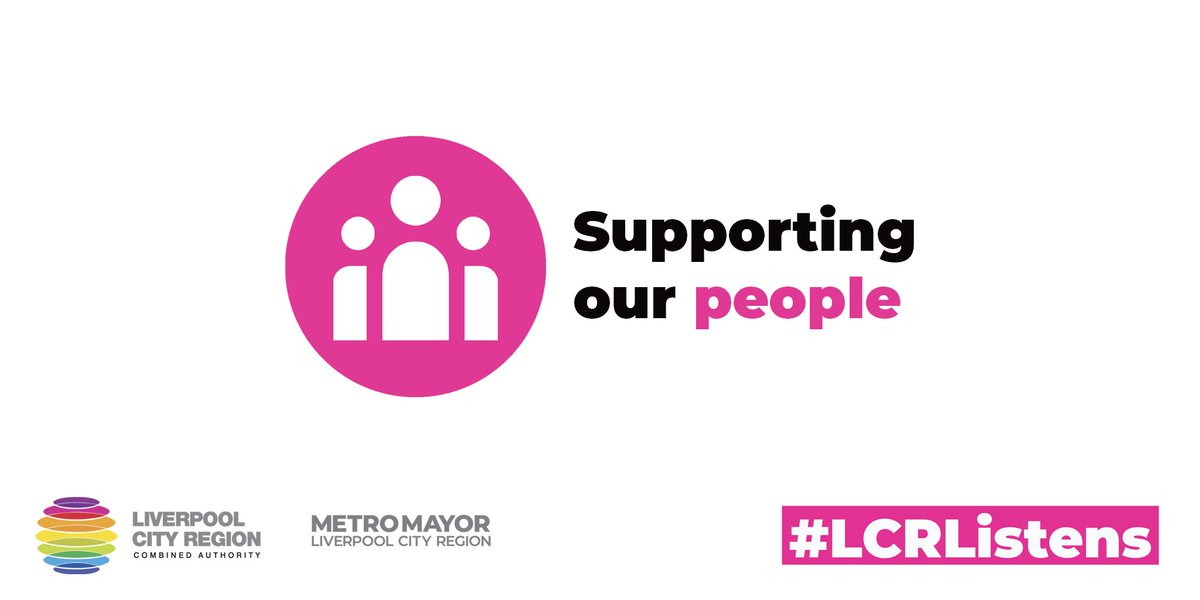 The health, economic, and social consequences of COVID-19 are having a huge impact on people's lives.How do we support people who've beenaffected by losing their job or with poor health?Tell us what you think inbrief surveyhttps://t.co/tD38LBlgxw#LCRListens #BuildBackBetter https://t.co/B0qwdytdrO