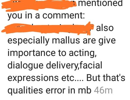 Mahesh babbu lacks dialogue delivery,acting,facial expressions??? Dumbest comment ever given by malayali Allu Arjun fan.he is stating that mahesh babu is nothing infront of VD,nani,Allu arjun in acting#maheshbabu #sarkaruvaripaatapic.twitter.com/EjB5nOfNsj
