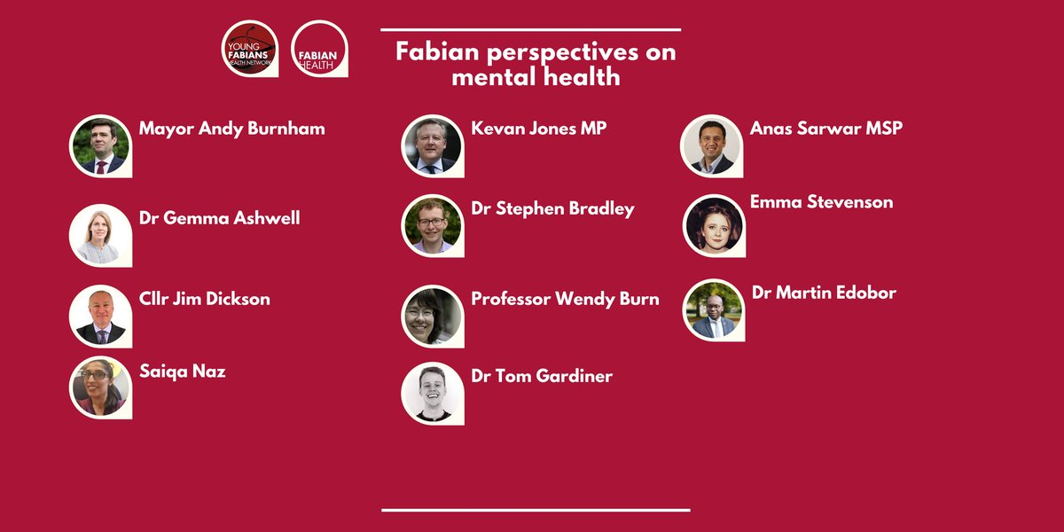 Huge thank you to all the contributors to our mental health essay series! You can download Fabian perspectives on mental health here https://t.co/uk2Ixfex1Q https://t.co/hbC62gkrj6