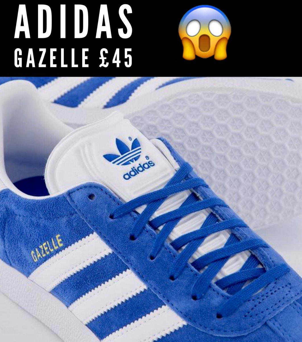 adidas gazelle 45