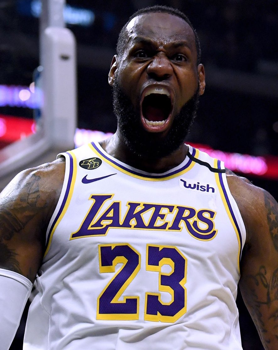 This man appeared in the NBA Finals for 8 years in a row from 2011 to 2018. https://twitter.com/JeffEisenband/status/1280502792826884100…pic.twitter.com/fvRULFJIU9