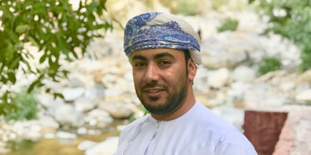 Last week we introduced 👋 you to Mohammed al-Hadhrami who was awarded a 🇬🇧 Chevening Scholarship, sponsored by BAE Systems Oman. Find out why Mohammed chose the UK to take his education to the next level: instagram.com/ukinoman @M0HAMMED_HM @BAESystems_Gulf @cheveningfco