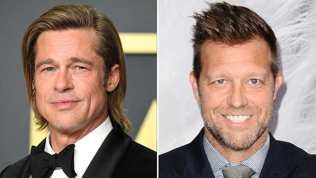 Brad Pitt To Star In David Leitch's 'Bullet Train' | Film News https://ift.tt/2We9NGTpic.twitter.com/VRSgKWyBFW