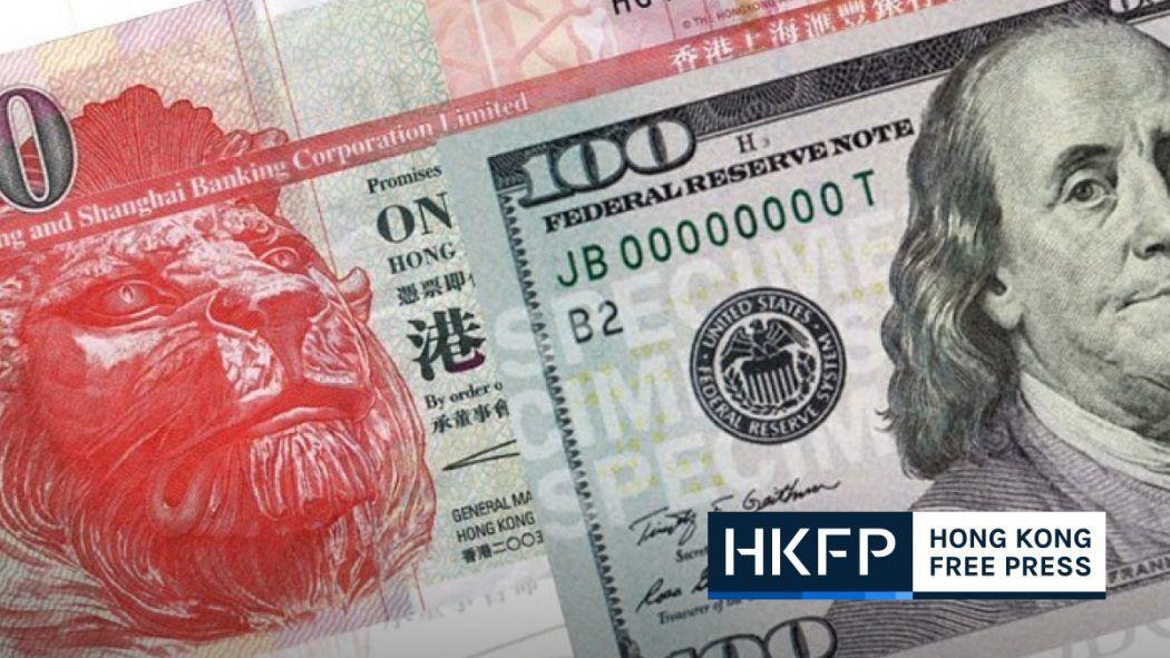Security law: White House may target Hong Kong dollar peg as punitive response – report   https://t.co/3nVEY616F8 #hongkong #hkd @Whitehouse https://t.co/m91d9tfb1e