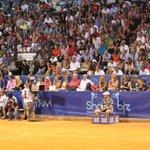 Image for the Tweet beginning: La WTA ha decidido dejar