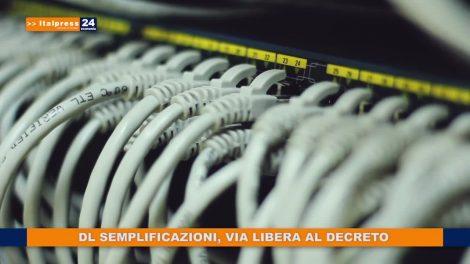 Dl semplificazioni, via libera al decreto - https://t.co/qjNAa02KZ3 #blogsicilianotizie