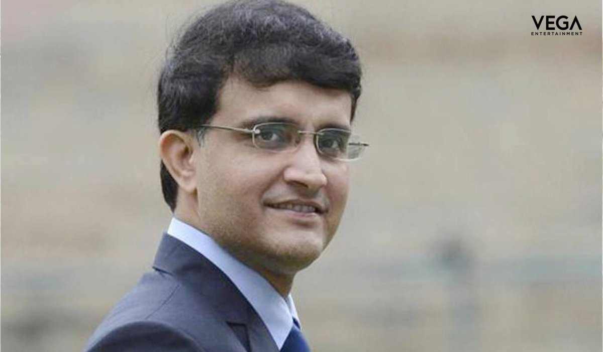 Vega Entertainment Wishes A Very Happy Birthday to Indian Cricketer #SouravGanguly  #Sourav #Ganguly #Indian #Cricketer #Birthday #July8 #Vega #Entertainment #VegaEntertainment pic.twitter.com/Aad3HklZHf