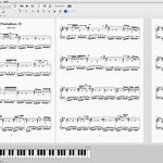 Image for the Tweet beginning: MuseScore: Create, play and print