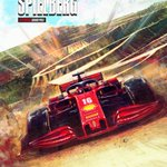 Austria, we are back for more racing 🇦🇹  #Seb5 and @Charles_Leclerc return to the Spielberg arena for more #F1 #AustrianGP action 🎬 https://t.co/c6vCXExgco  Follow @ScuderiaFerrari for the latest updates from the Styrian GP 🏁  Cover Art by Marco Mastrazzo 🎨  #essereFerrari 🔴