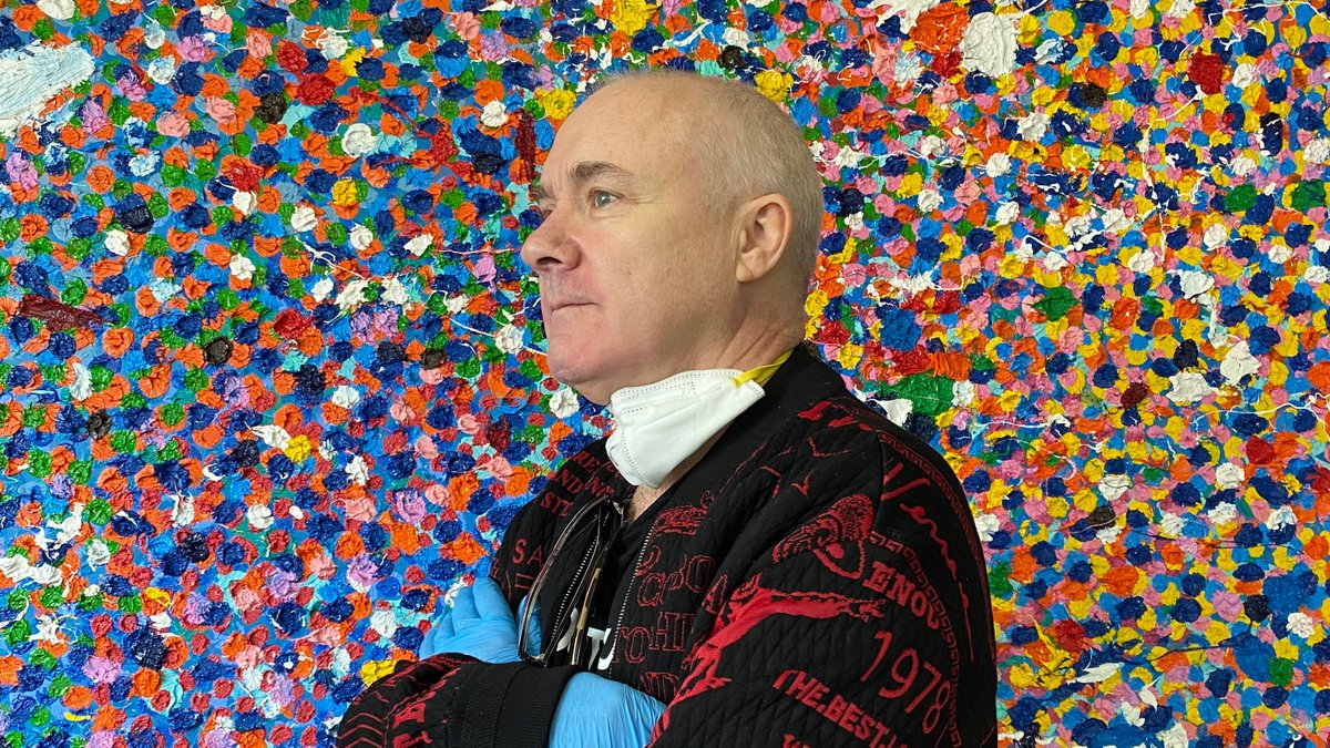 Damien Hirst Hirst Official Twitter