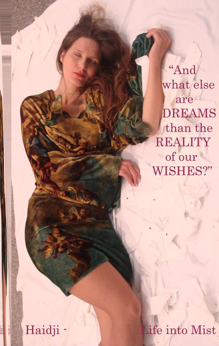 """Book Quote: """"And what else are dreams than the ..."""" Click on  https://t.co/FhYfdUW4x4 #dreams #reality #quoteoftheday #dailyquote #books #KindleUnlimited #haidji #reading #quotes #quote #bookquotes #bookquote #amazon #amazonbooks #read #stayhome #book https://t.co/4SF0ikQZOt"""