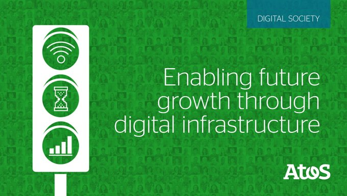 #DigitalInfrastructure is transforming the way the UK lives and works. Find out more about...