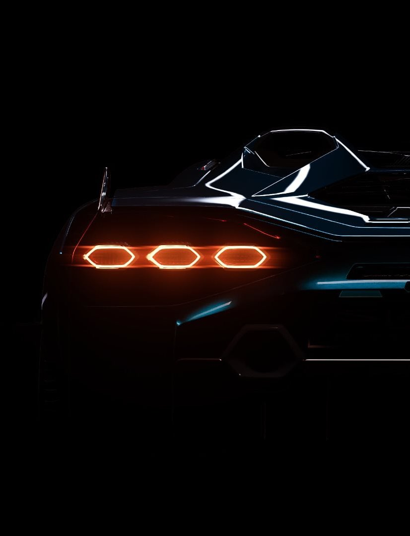 Join us today at 7:00 PM #Kuwait Time, for the unveiling of #AutomobiliLamborghini's newest creation, on the #Lamborghini website.  https://t.co/TqrgO4BwKX  #LamborghiniKuwait https://t.co/Gu8HNfp5cs