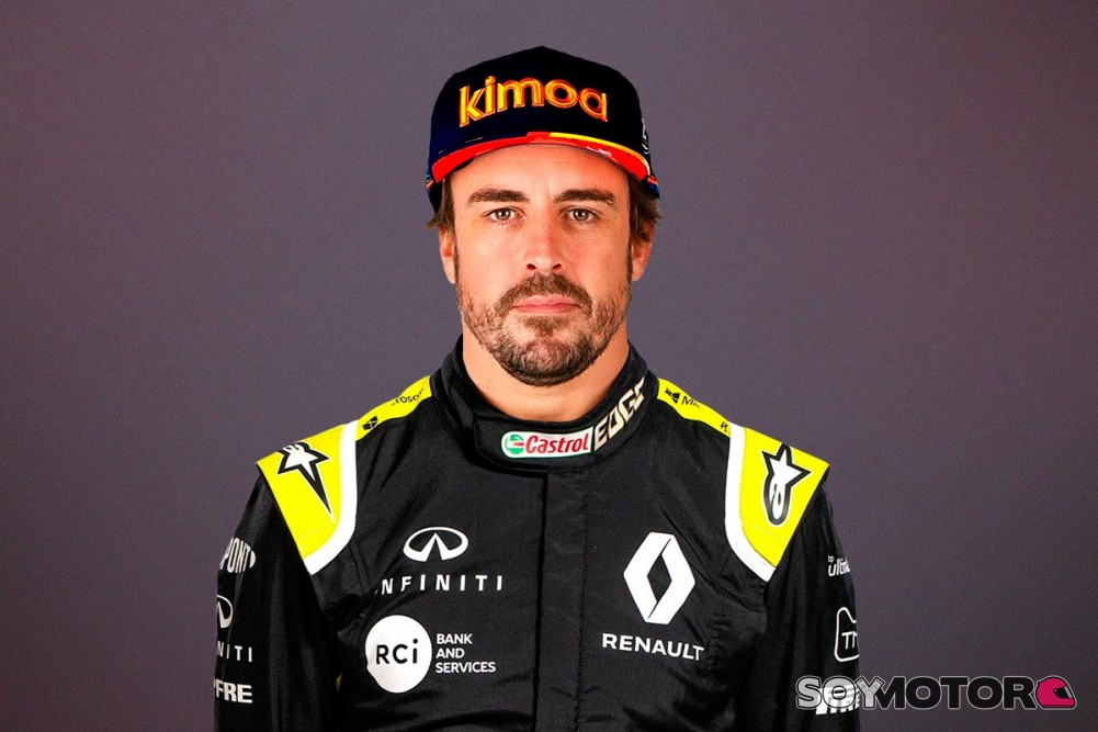 OFICIAL: Fernando Alonso vuelve a la Fórmula 1 con Renault - https://t.co/2QRqPFonJh #F1 https://t.co/5FzfVb24jL