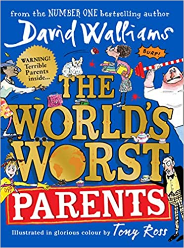 This weeks @amazon charts see @davidwalliams and @mrshinchhome take over the top! Find out more from the Most-Read and Most-Sold categories here: bit.ly/3gEmYIU (£)