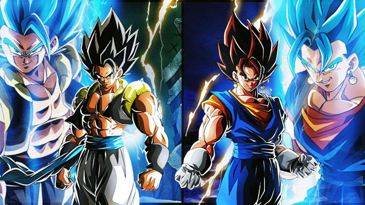 There are only a few hours left... #TeamVegito or #TeamGogeta? #DokkanBattle  #Dokkan  #Dokkan5thAnniv <br>http://pic.twitter.com/sCI6hON0tf