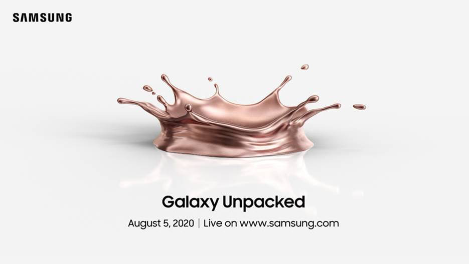 Samsung needs a splashy product for its splashy product launch