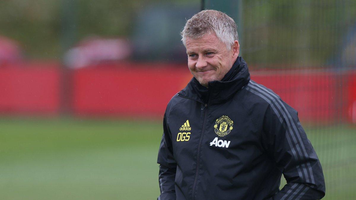 """""""Sebagai pemain sepak bola, Anda tidak bisa memilih kapan bisa mendapatkan kepercayaan diri"""" kata bos.  """"Kami sedang dalam 16 pertandingan tak terkalahkan yang memberi kami kepercayaan diri, jadi semoga itu bisa berlanjut.""""  #MUFC #AVLMUN https://t.co/CgYIPUC14k"""