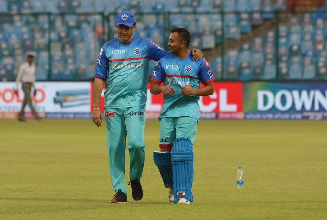 Many Happy Returns of the Da(Y)Da! @SGanguly99 Thank you for being my mentor and encouraging me throughout