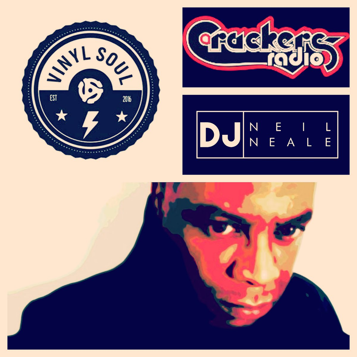 The BIG News SuperJam Extra.  Live on Crackers Radio today, hours 4pm to 7pm GMT hosted by DJ Neil Neale  Join me for the best in soul, funk, and boogie #soulmusiclovers #funk #funkalbums #soulboys #britfunk #londonfunk #mondaymusic #blackmusicmatters #blackmusic #funkradiopic.twitter.com/BacHKixlFA