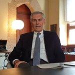 Image for the Tweet beginning: Accertamenti fiscali, a Palermo intesa