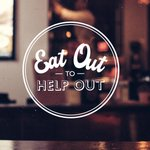 Image for the Tweet beginning: To support restaurants and the