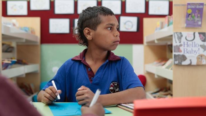 In My Blood It Runs encourages educators to learn and reflect, which may involve challenging what was previously taught in schools about Aboriginal and Torres Strait Islander peoples, histories and cultures. https://t.co/lMv1orOZDo #Indigenous @RecAustralia @inmyblooditruns https://t.co/YvsVQzk363