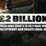 Image for the Tweet beginning: 1/ We're funding £2bn of