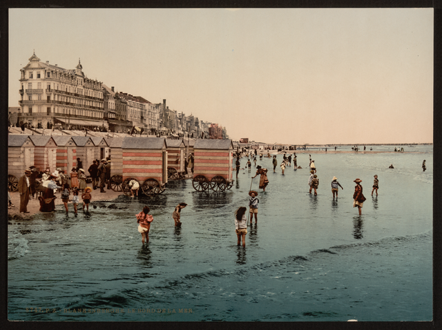 So how did the rich spent their summers? Find out by reading my blog post about resort life in the 19th century! https://t.co/shvXG1EoQa #history #summer #vacation #resorts #hotels #GildedAge #wealthy #bluebloods #rich https://t.co/mNY1rADjMn