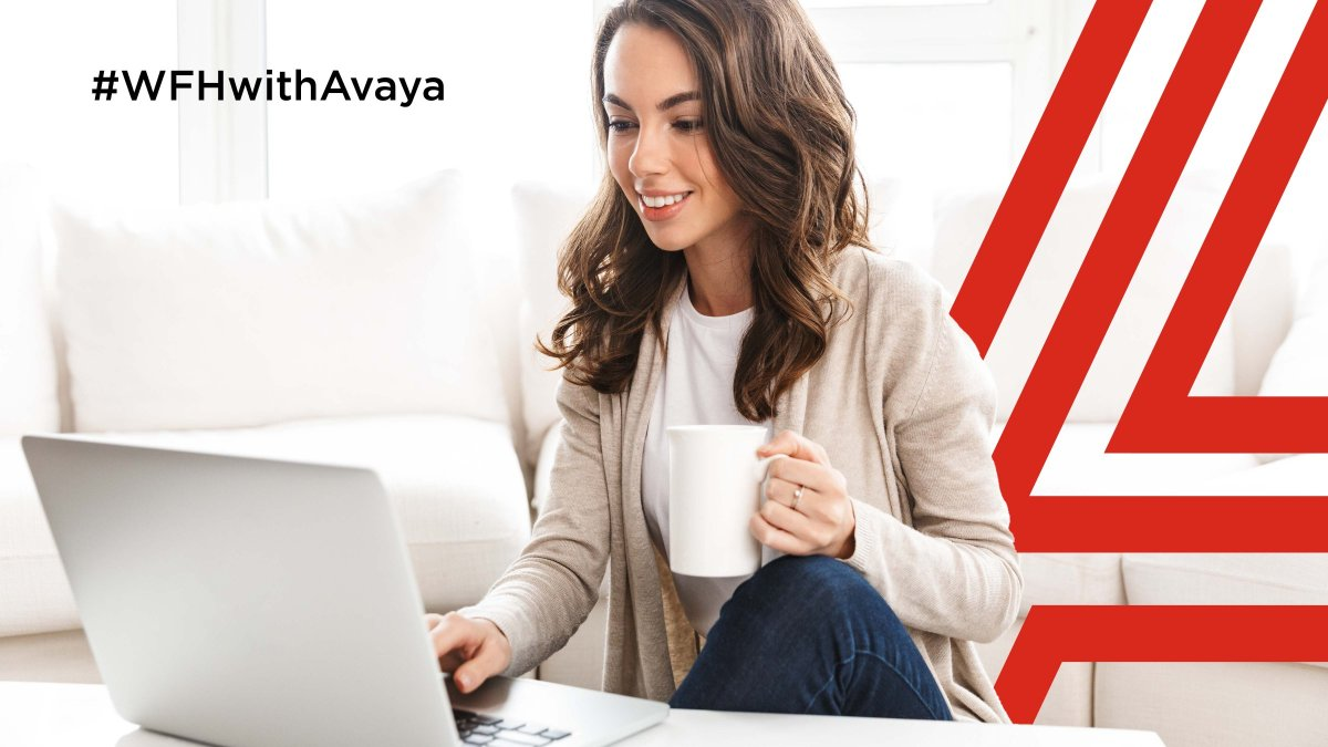 """The usage of UCaaS will rise faster than what was predicted before the COVID-19 pandemic,"" says @InformationAge. Click here to learn what they had to say about #AvayaCloudOffice and how it can play a role in #remotework: https://t.co/YI0U0AjKtU https://t.co/nYlwz3REpG"