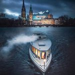 Image for the Tweet beginning: The St. Georg is #Hamburg's